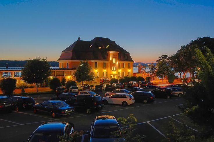 Hotel Schloss Berg Fünfseenland