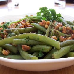 ... Must Make Soon! | Pinterest | Green Beans, Beans and Walnut Recipes