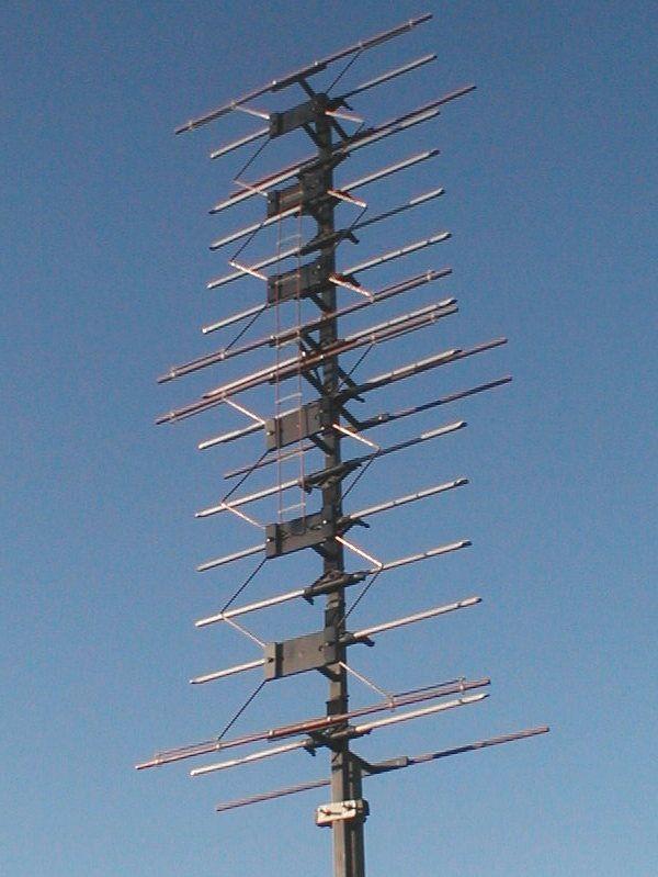 Gray hoverman antenna audio visual pinterest