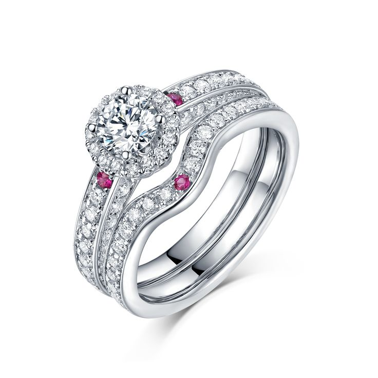 A Heart's Promise 048 - Lao Feng Xiang Jewelry Canada
