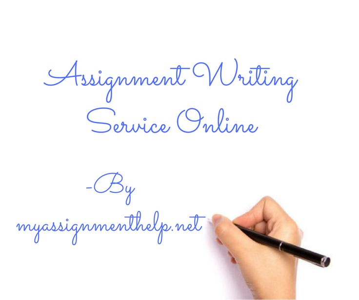 assignment writing uk