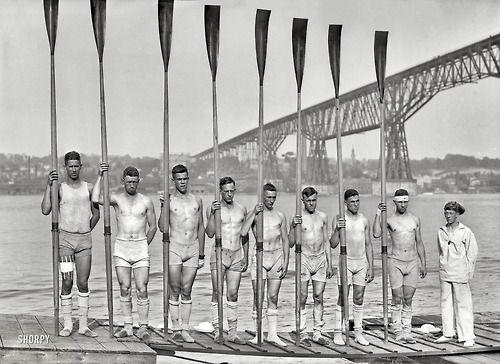 Georgetown University Men's Rowing Athletic Scholarships.