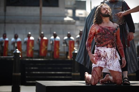 "Why Is Good Friday Called ""Good Friday""?  By Forrest Wickman"