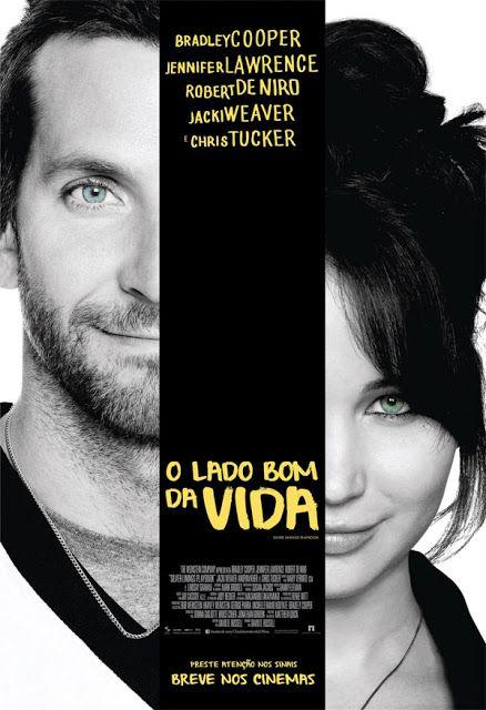 #Filme O Lado Bom da Vida - Fernanda Reali