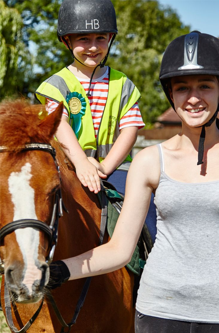 If you are looking for some exceptional quality time with your child then go for something which will make children jump with joy and remember the experience for a very long time. What you are looking for are #ponyrides for #toddlers in #London! No need to look hard, #HighBeechRidingSchool is the most sought after school for an unbelievable #horseriding experience be it adult or the little men alike!