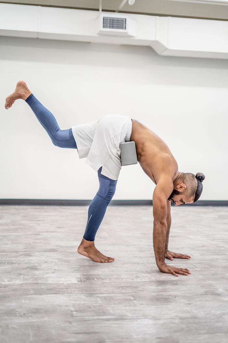 Learning to Handstand Some Basic Exercises And Drills You