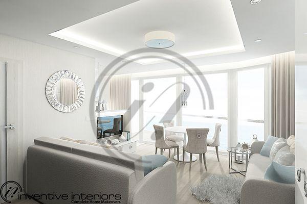 Sea View Apartment Interior Design Sea View Apartment Apartment