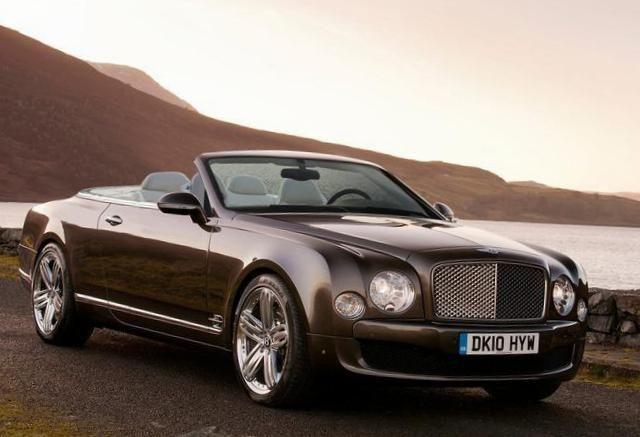 Azure T Bentley price - http://autotras.com