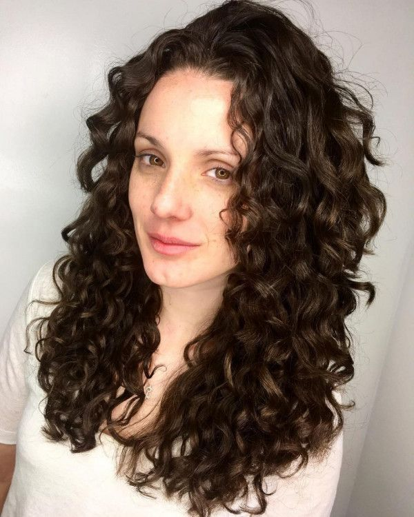 31 Hottest Long And Curly Hair Ideas For You In 2020 Curly Hair Styles Hair Styles Curly Hair Styles Naturally