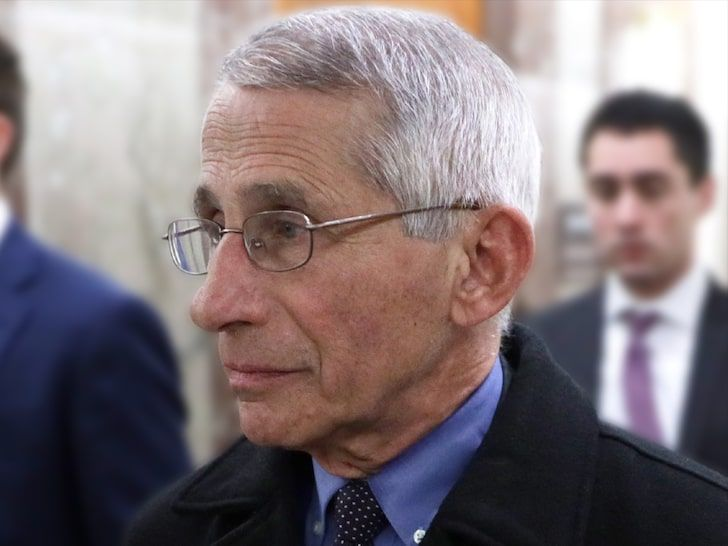 Dr Anthony Fauci Gets Beefed Up Security After Receiving Threats In 2020 Florida Institute Of Technology Personal Safety Threat