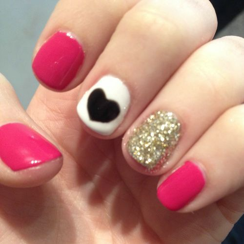 Cute Nail Art Designs Games For Girls: 17 Best Images About Cute Nails On Pinterest