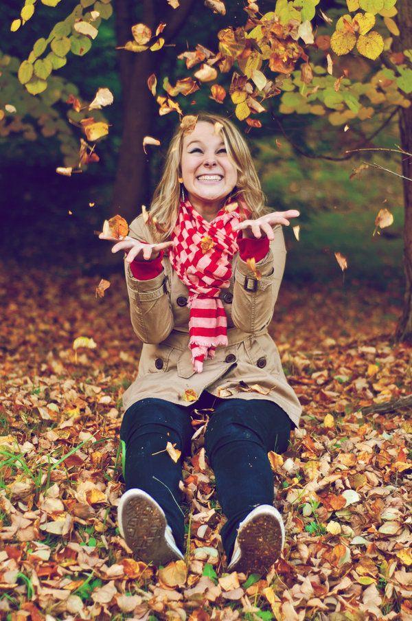 Yep, it feels something like that.  Autumn Frolic by xLostFACEx.deviantart.com