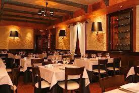 Restaurant- Restaurante