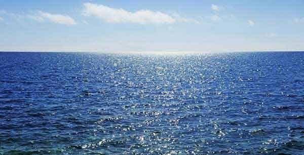 تفسير رؤية البحر في المنام لابن سيرين Water Outdoor Waves