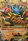 Pokemon Card Secret Rare Mega Lucario EX 113/111 Furious Fists Near Mint. - http://collectibles.goshoppins.com/trading-cards/pokemon-card-secret-rare-mega-lucario-ex-113111-furious-fists-near-mint/
