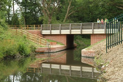 Compasses Bridge