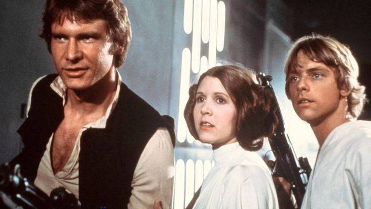 Carrie Fisher, Star Wars actress, dies aged 60 http://www.bbc.co.uk/news/entertainment-arts-38446753