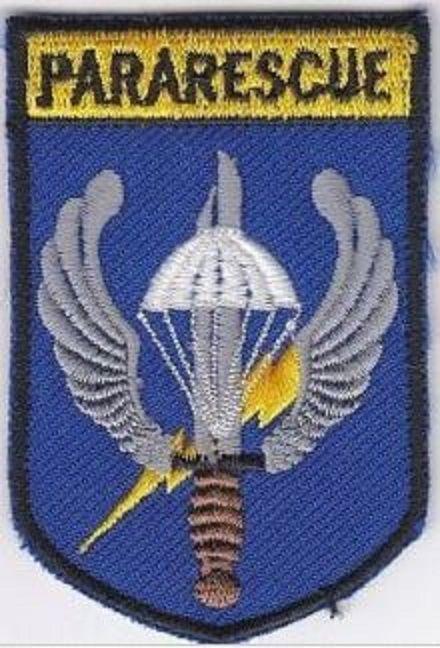 Philippines Air Force PAF Airborne Pararescue Air Commandos