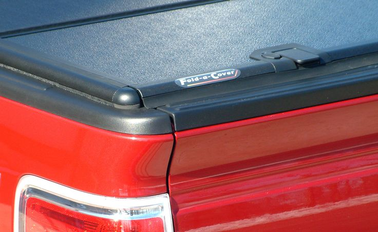 Tips to properly install the Fold-a-Cover hard folding tonneau cover weather seals to ensure the best protection from the elements.