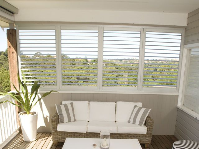 Aluminium Shutter Screens, External Shutter Screens, Aluminium Shutters, Internal, Sydney, North Shore