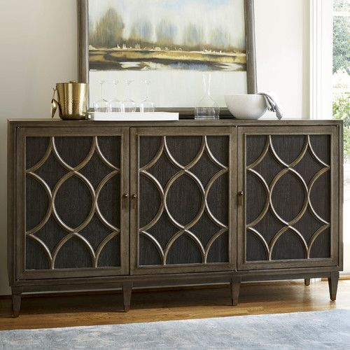 Universal Furniture Playlist Sideboard Dining Room