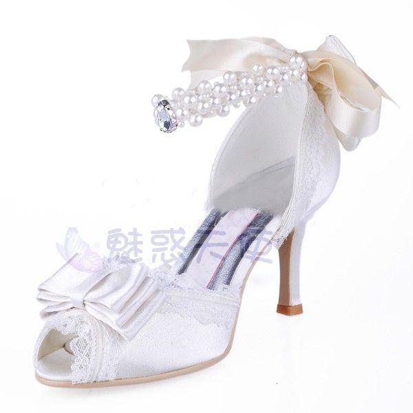 76 best bridal shoes images on Pinterest | Bridal shoes, Shenzhen ...