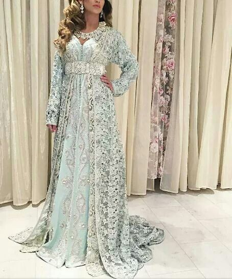 Moroccan Princesses | Nuriyah O. Martinez