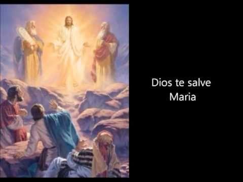 San Juan Pablo II Santo Rosario Misterios Luminosos - YouTube