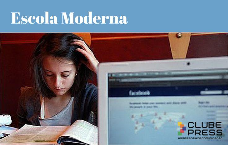 Facescola: Projeto inovador leva educação através do Facebook