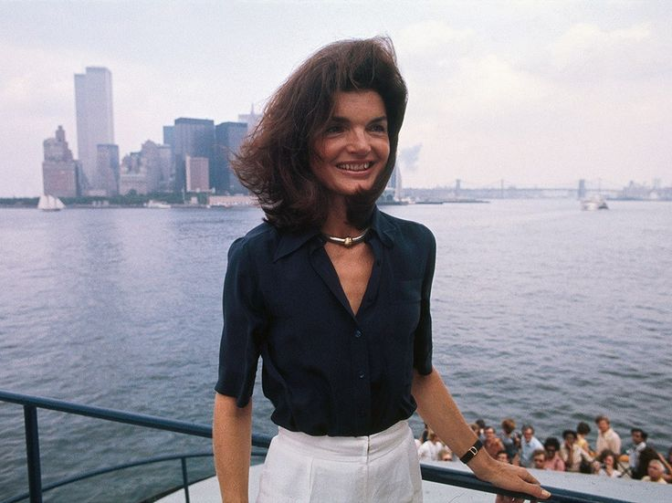 Returning from Staten Island after a tour of the Snug Harbor Cultural Center, 1976