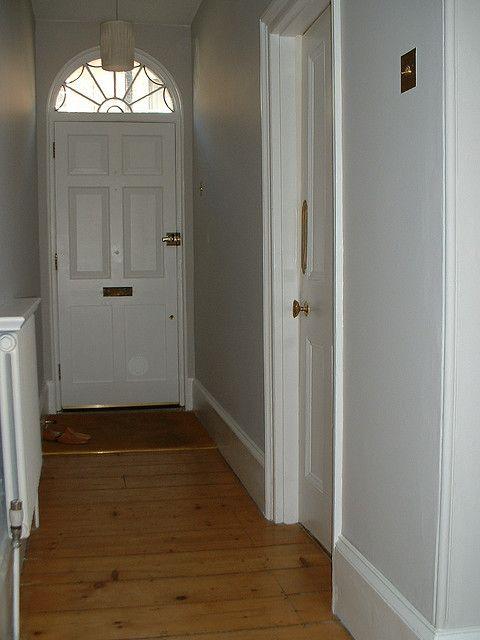 Manning Interiors: Cornforth White