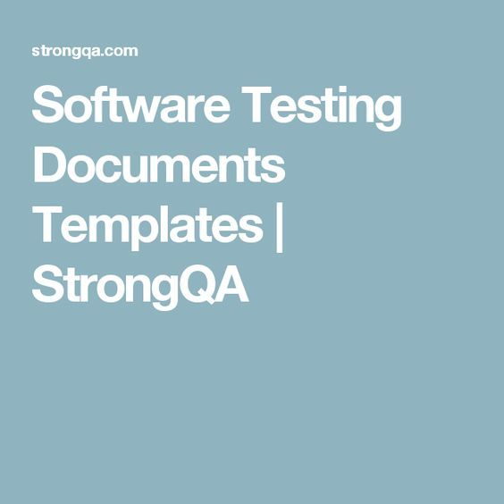 Agile Qa Tester Resume Sample: 17 Best Quality Assurance Images On Pinterest