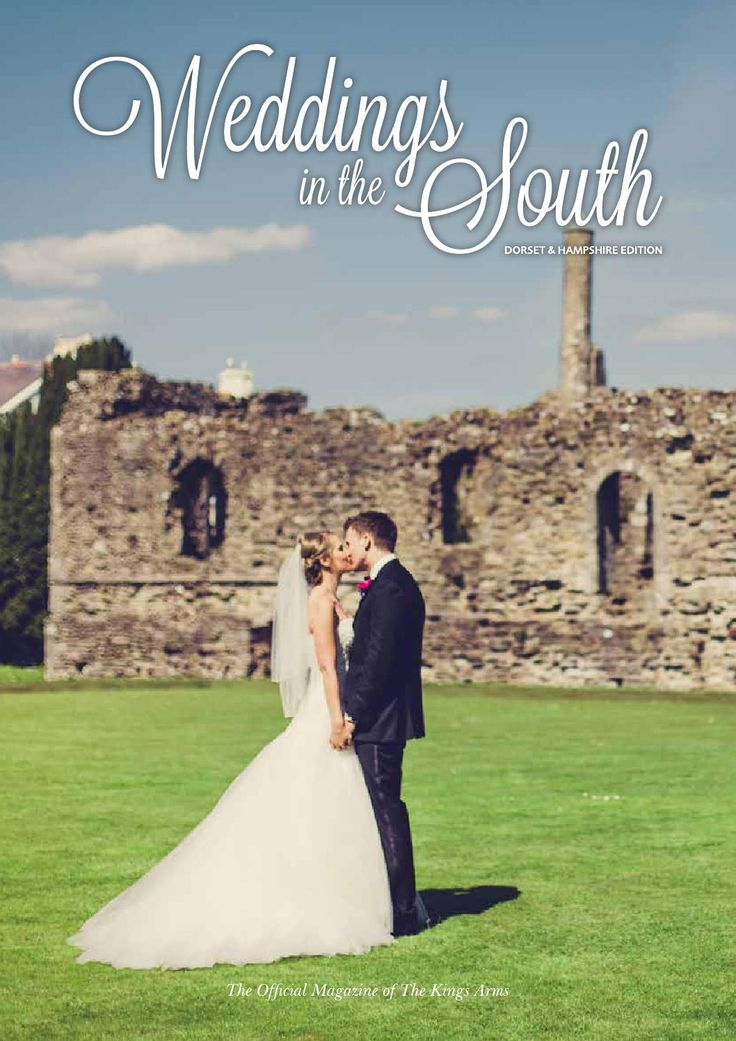 Weddings in the South - The Kings Arms Wedding Brochure  Welcome to the third…