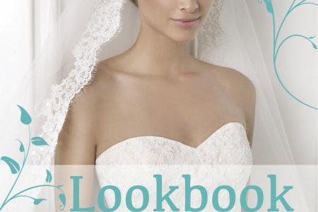 Lookbook met meer dan 80 pagina's trouwjurken ter inspiratie. Bekijk de collectie strapless trouwjurken, sissi trouwjurken, kanten trouwjurken en veel meer. Ook zijn de bruidsschoenen en bruidstasjes uitgelicht. Laat je lekker inspireren door de trends op het gebied van bruidsmode. Wil je trouwjurken komen passen? Maak dan een afspraak met onze bruidsmodewinkel via tel. 072 - 515 69 39 Van Os Bruidsmode is gevestigd in Alkmaar.