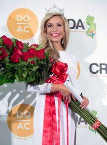 Miss America 2015   Kira Kazantsev  Manhattan, New York  Age: 22 Hometown: Manhattan, New York
