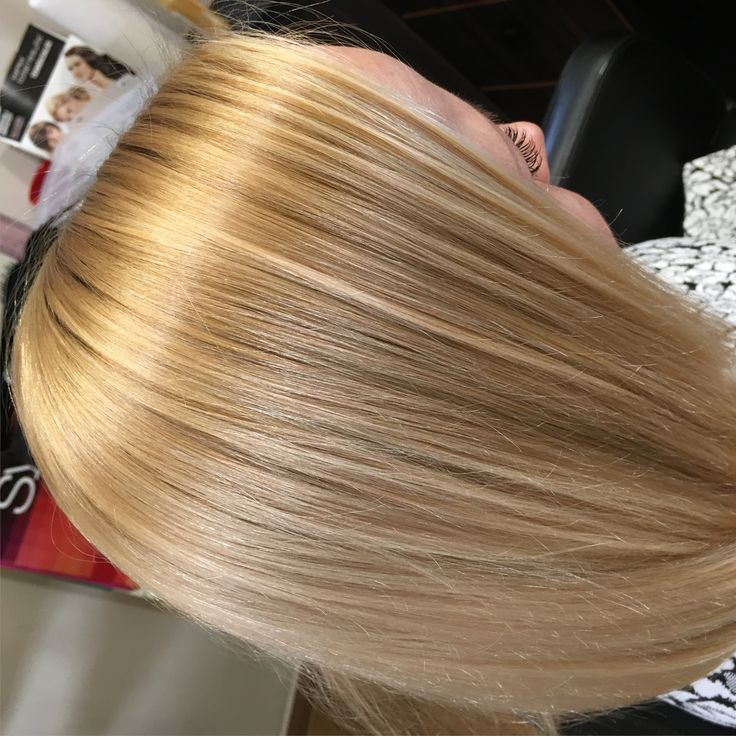 #MatrixGlobal #MatrixColor #Blond #patkospy #Balayage