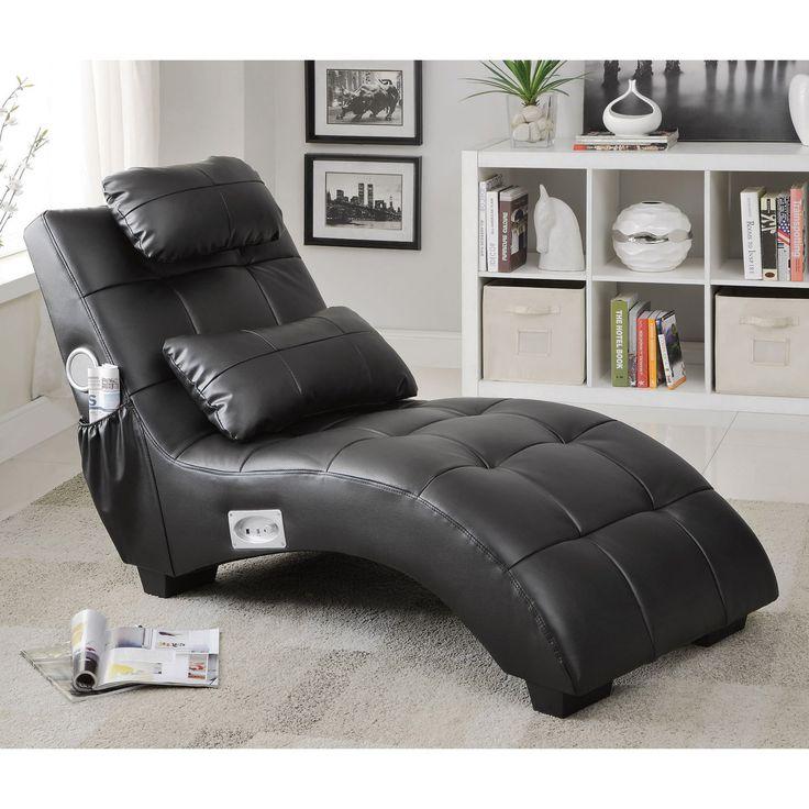 Coaster Furniture Capitola Chaise Lounge - 550018