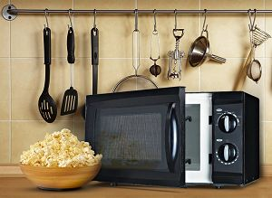 Top 5 Best Compact Microwave Ovens
