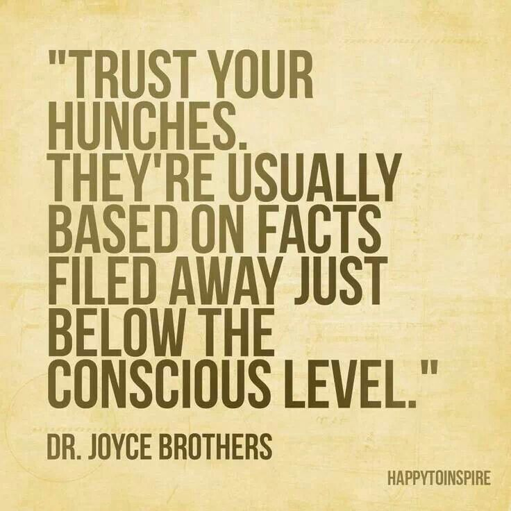 Truth...one thing im glad for is that i can usually tell when people have ulterior motives but some people are just too naive to see it