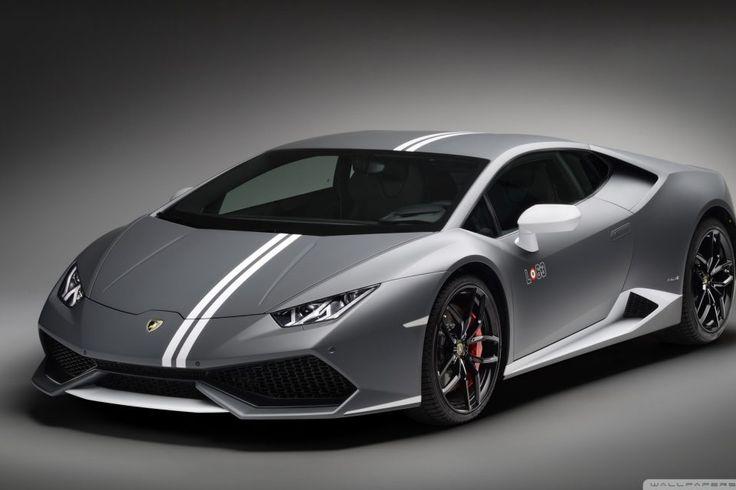 2017 Lamborghini Huracan LP…