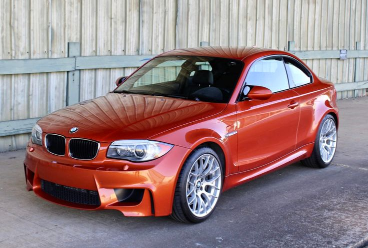 No Reserve 2011 BMW 1M Bmw, Nissan patrol, Classic cars