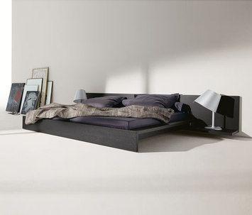 L bed by interlübke