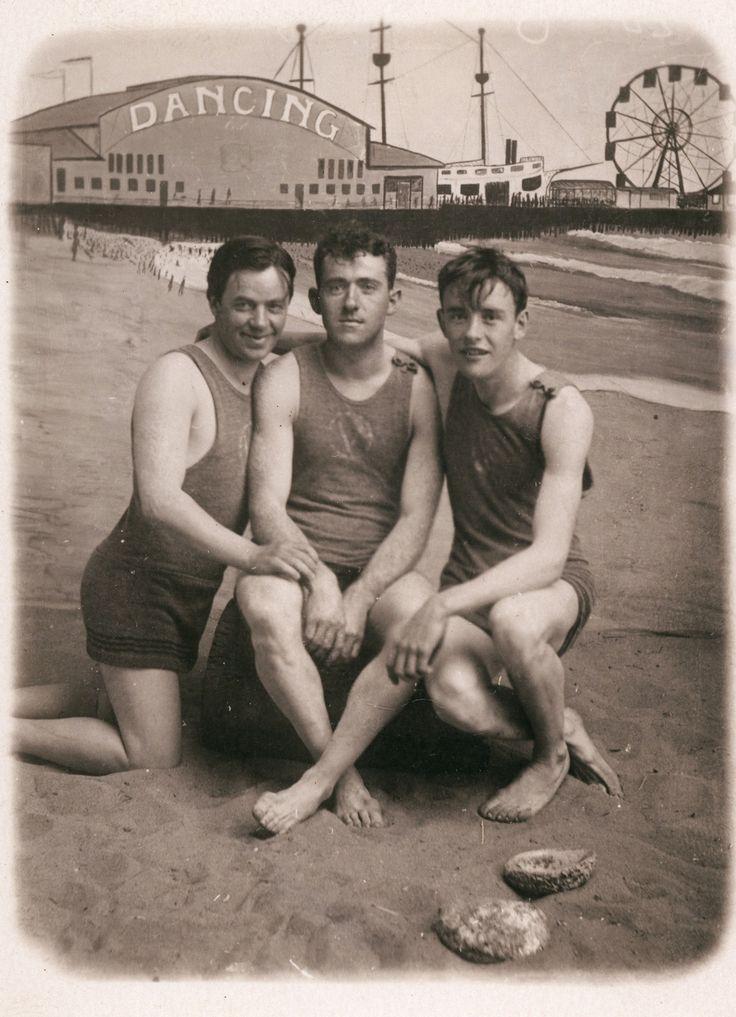 Venice gay history