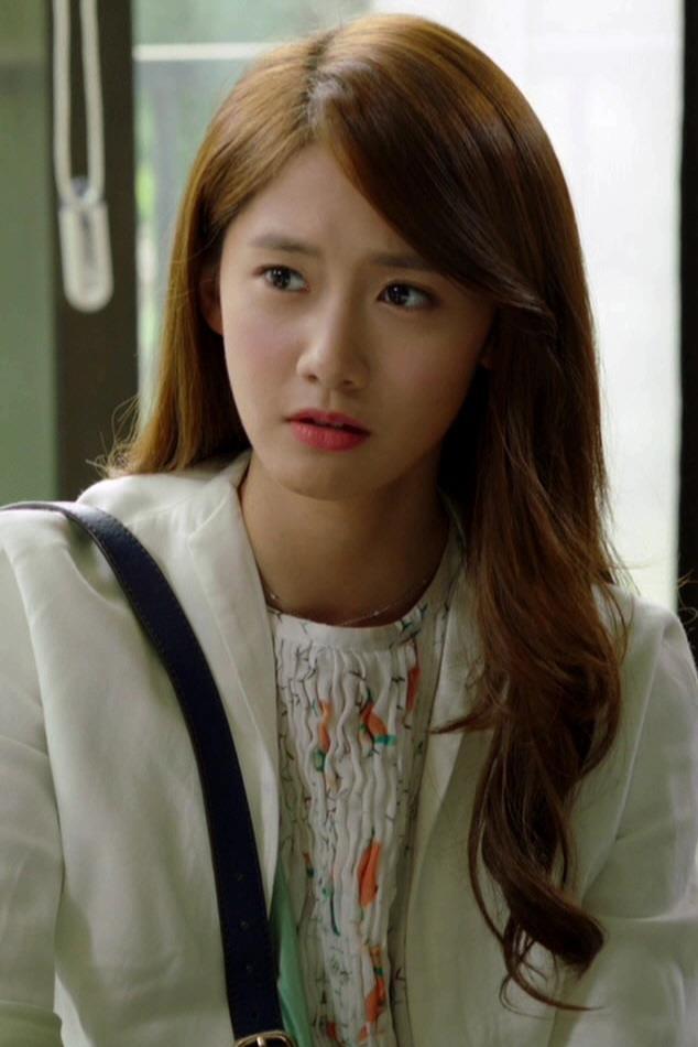 Yoona @ Love Rain   SNSD Lim Yoona