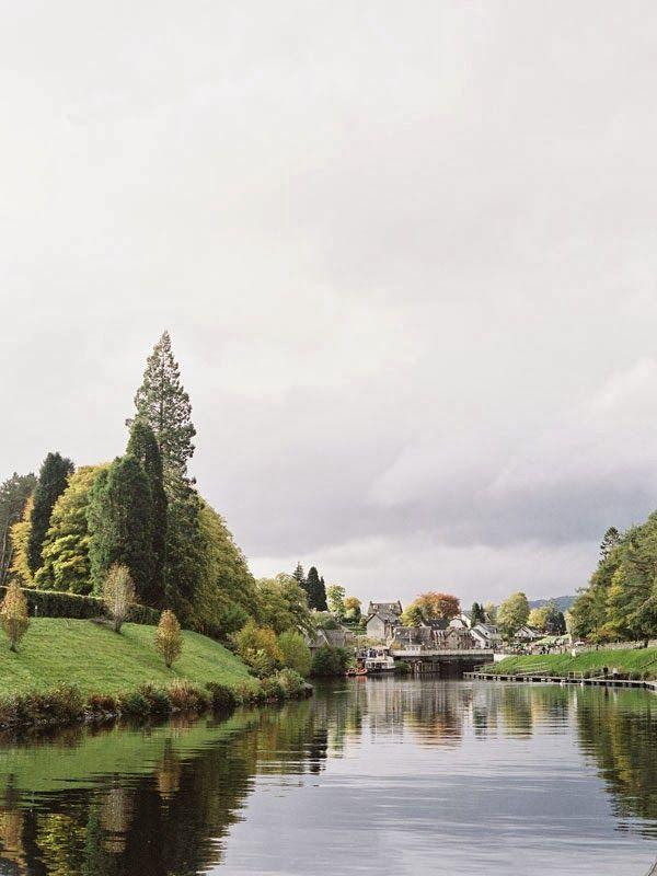 Vanessa Jackman: Weekend Life....Scottish Highlands