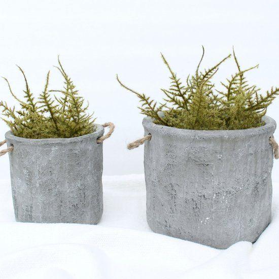 plantenzakken