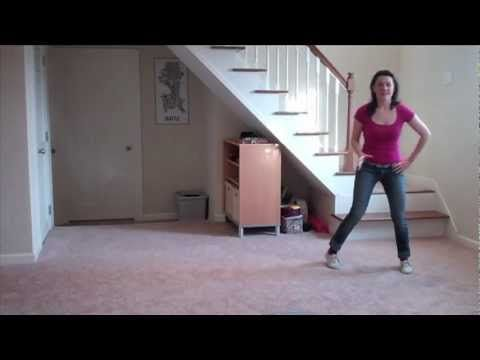 Lindy Hop Steps Made Easy: Suzie Q (solo jazz dance moves) - did this in class on Tuesday must practice at home