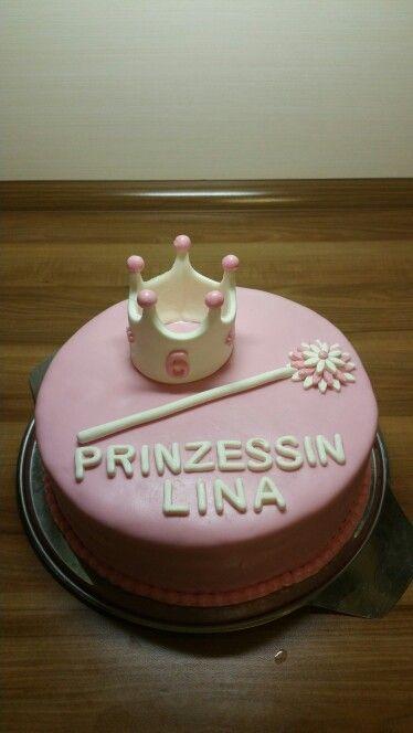 Prinzessinnentorte