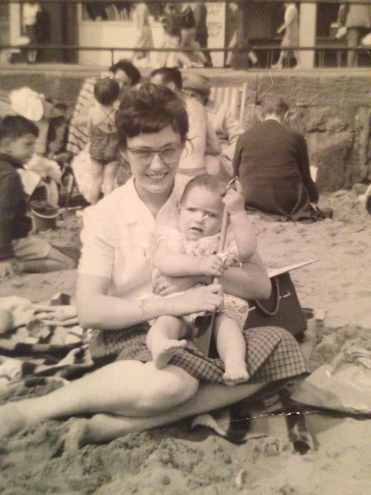 Mum & Me. X