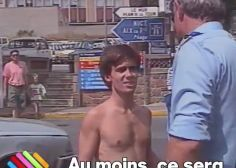 David Pujadas en slip, le dossier de Quotidien pour le départ du présentateur du JT de France 2